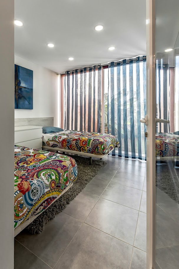Properties for Sale in Tenerife, Canary Islands, Spain | SylkWayStar Real Estate. Apartment 5 bedrooms Island Village. Image-25420