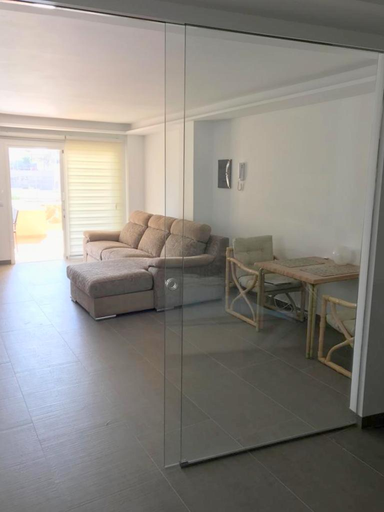 Properties for Sale in Tenerife, Canary Islands, Spain | SylkWayStar Real Estate. Lovely 1 Bedroom Apartment - La Caleta. Image-25528