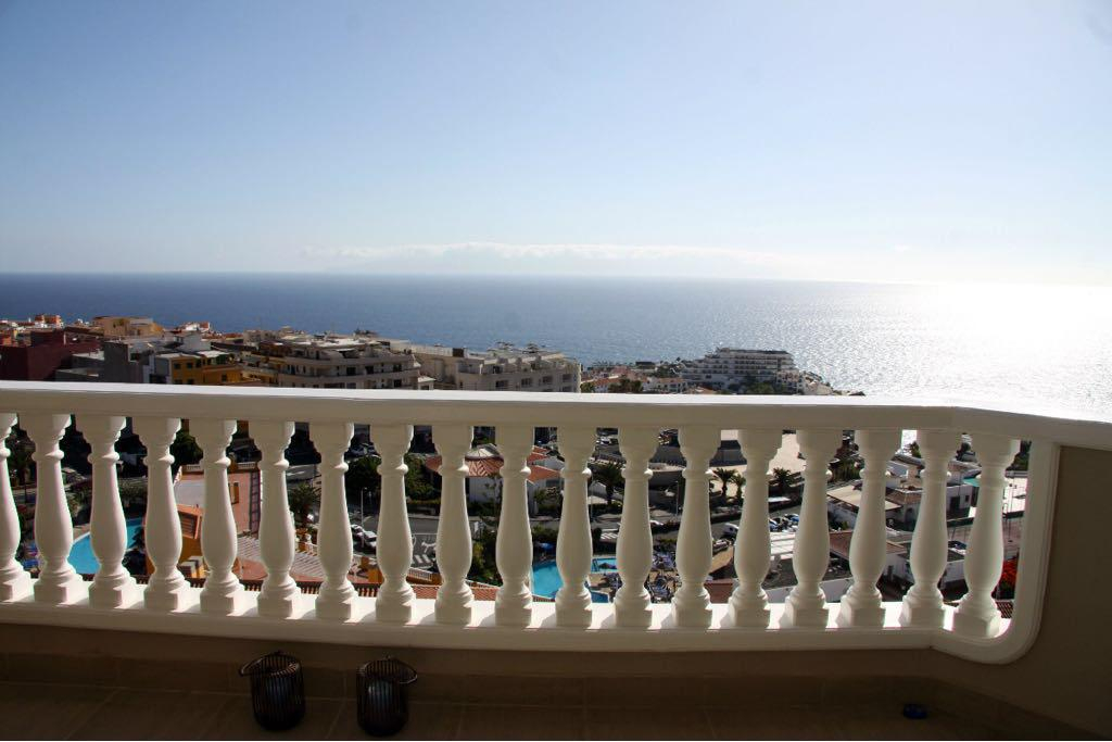 Properties for Sale in Tenerife, Canary Islands, Spain | SylkWayStar Real Estate. Penthouse 2 bedroom Los Gigantes. Image-25615