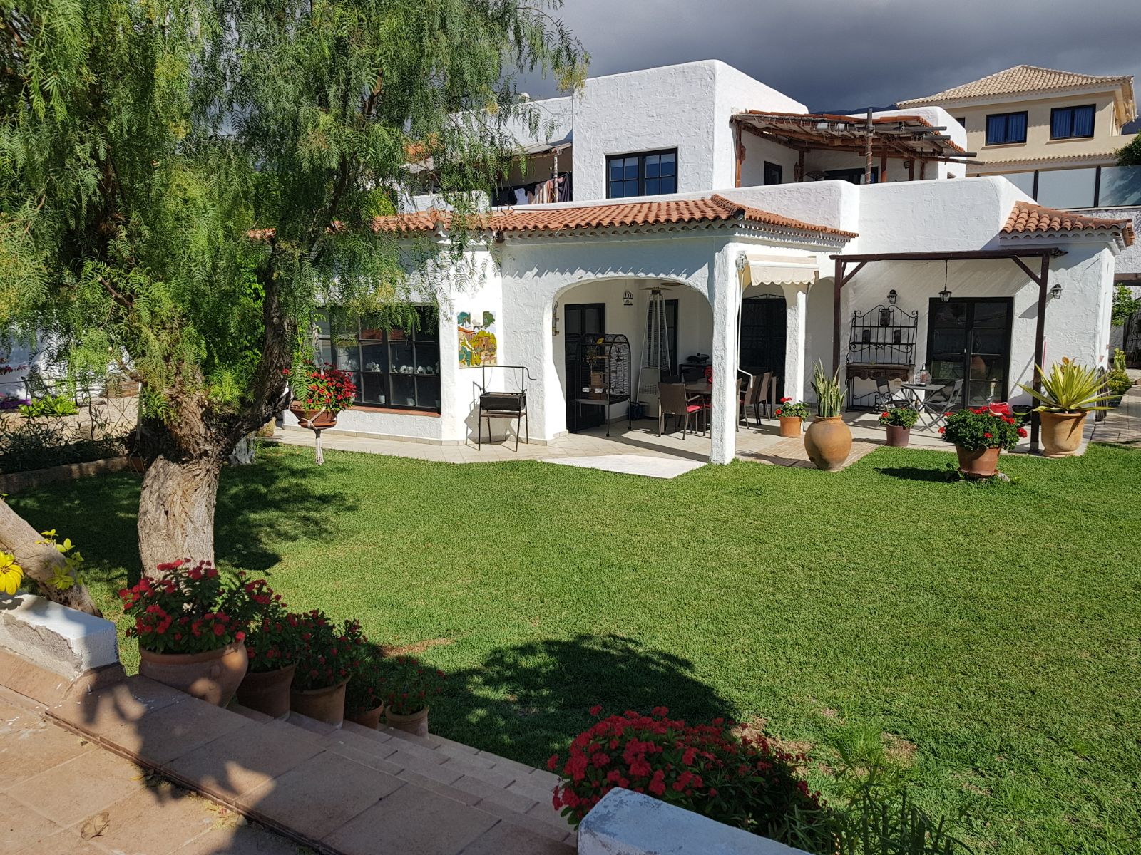 Properties for Sale in Tenerife, Canary Islands, Spain | SylkWayStar Real Estate. Villa 5 bedrooms Playa Paraiso. Image-25647