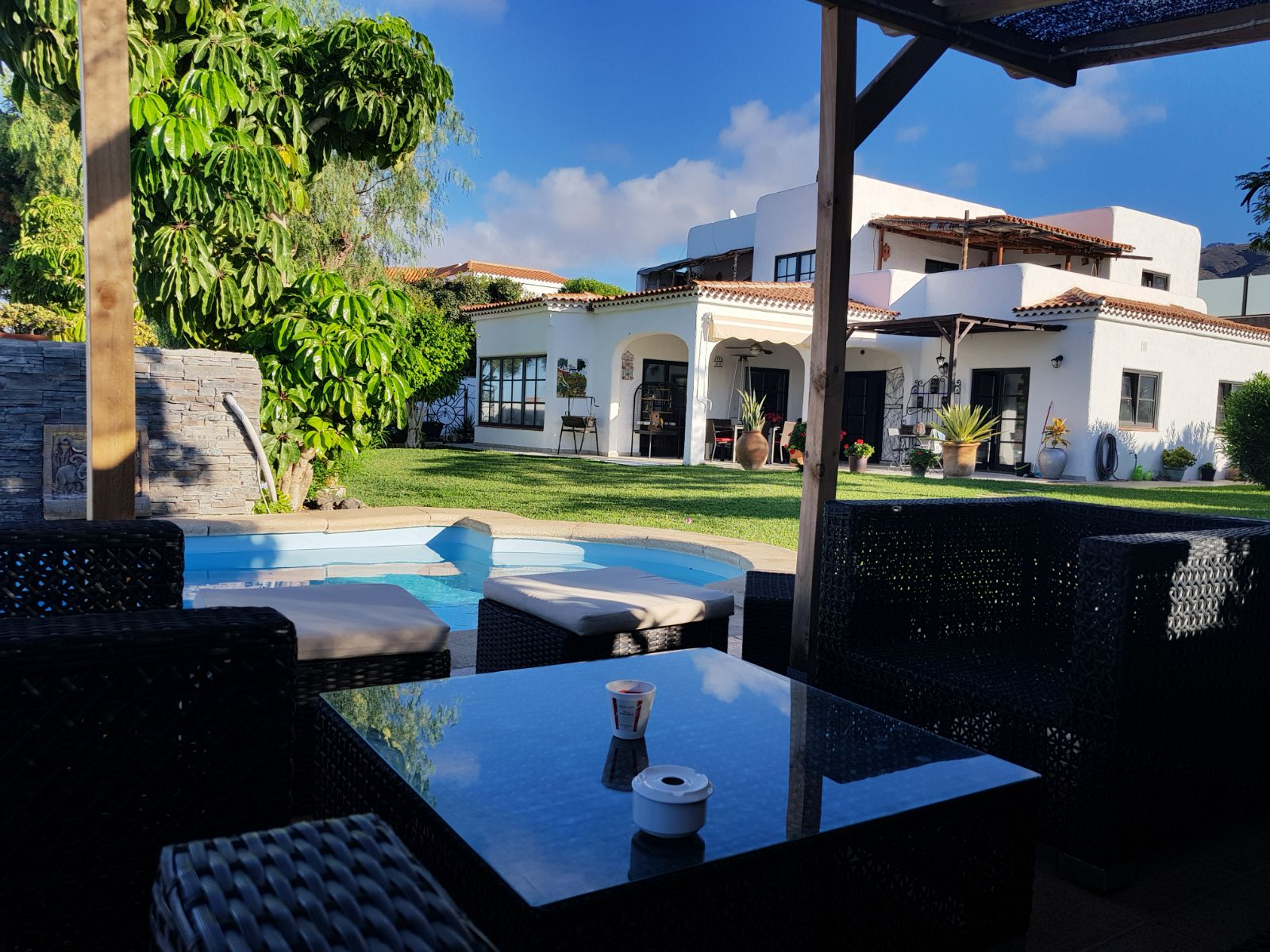 Properties for Sale in Tenerife, Canary Islands, Spain | SylkWayStar Real Estate. Villa 5 bedrooms Playa Paraiso. Image-25641