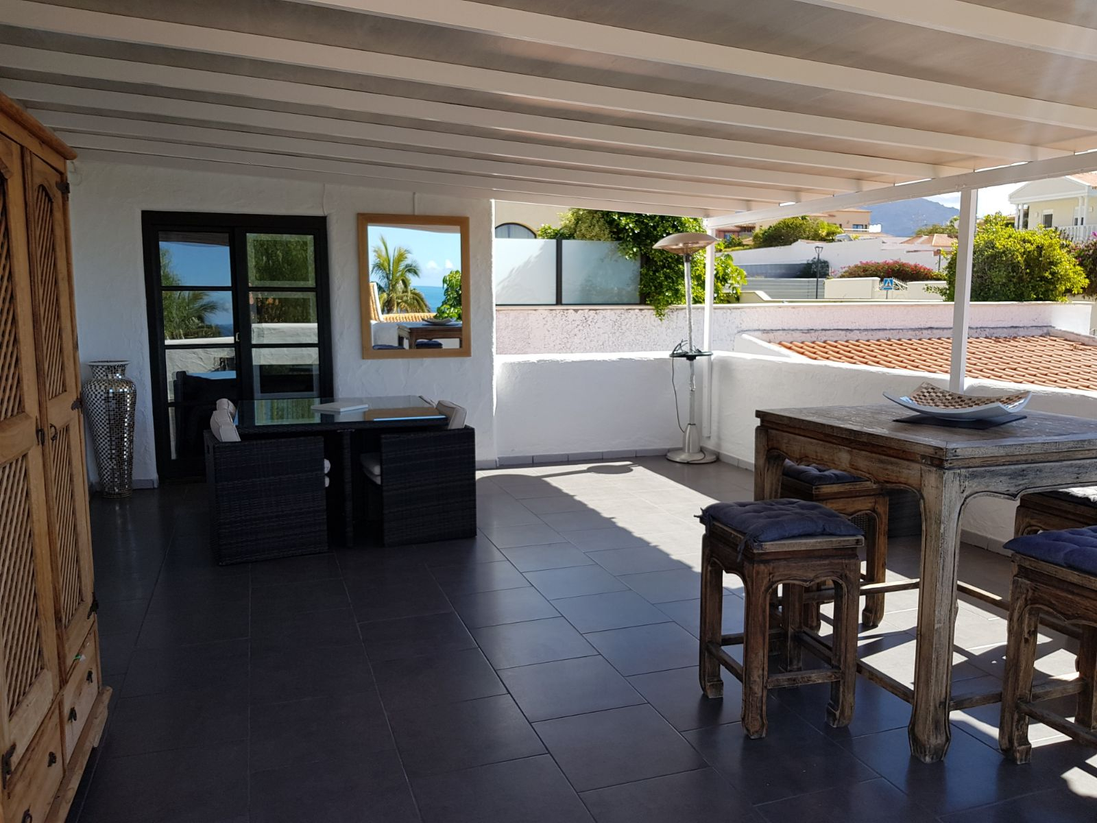 Properties for Sale in Tenerife, Canary Islands, Spain | SylkWayStar Real Estate. Villa 5 bedrooms Playa Paraiso. Image-25633