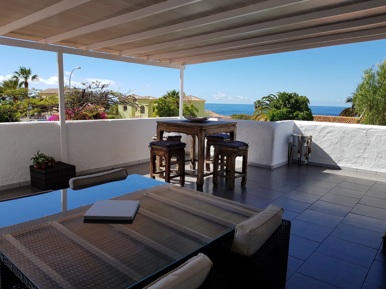 Properties for Sale in Tenerife, Canary Islands, Spain | SylkWayStar Real Estate. Villa 5 bedrooms Playa Paraiso. Image-25656