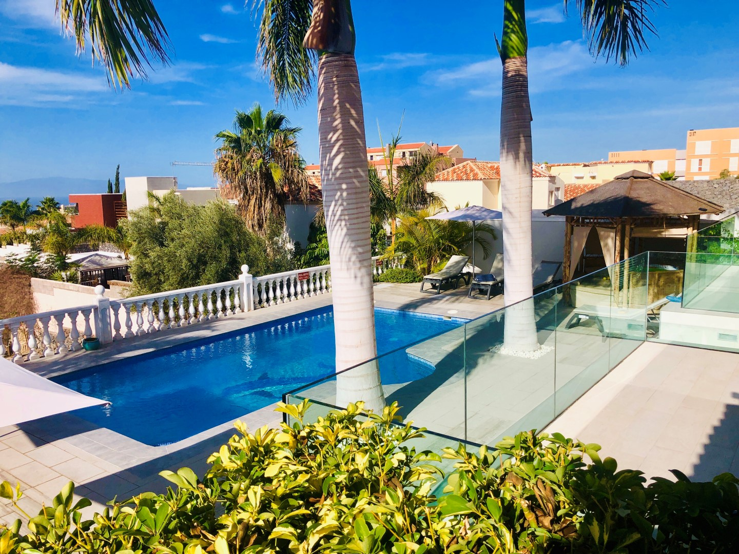 Properties for Sale in Tenerife, Canary Islands, Spain | SylkWayStar Real Estate. Magnificent 5 Bedroom Villa Madroñal. Image-25661