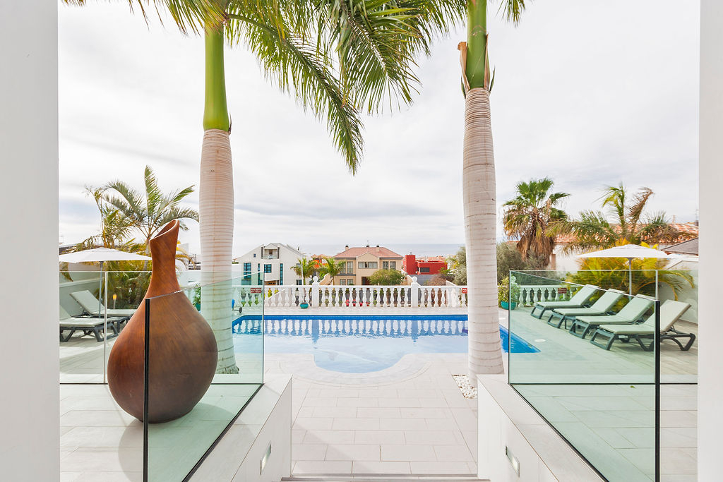 Properties for Sale in Tenerife, Canary Islands, Spain | SylkWayStar Real Estate. Magnificent 5 Bedroom Villa Madroñal. Image-25664