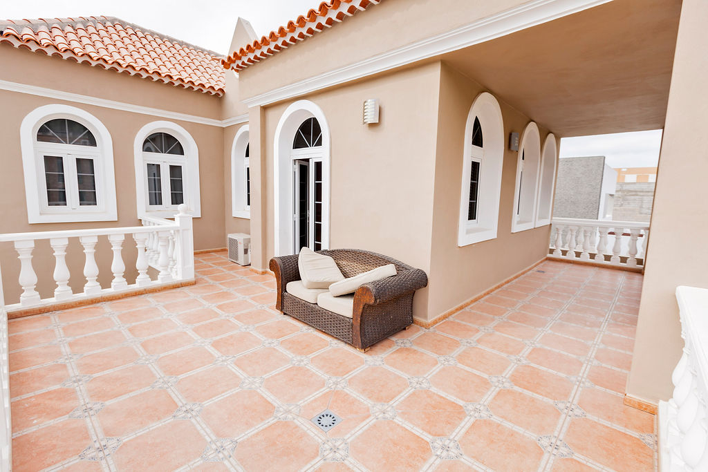 Properties for Sale in Tenerife, Canary Islands, Spain | SylkWayStar Real Estate. Magnificent 5 Bedroom Villa Madroñal. Image-25693