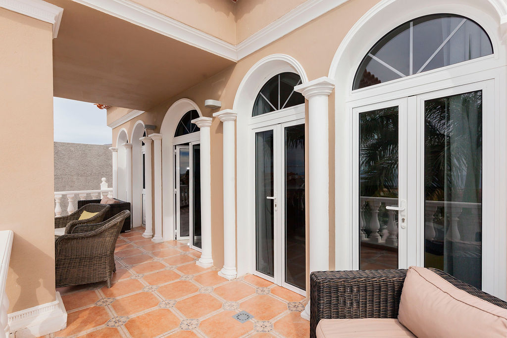 Properties for Sale in Tenerife, Canary Islands, Spain | SylkWayStar Real Estate. Magnificent 5 Bedroom Villa Madroñal. Image-25687