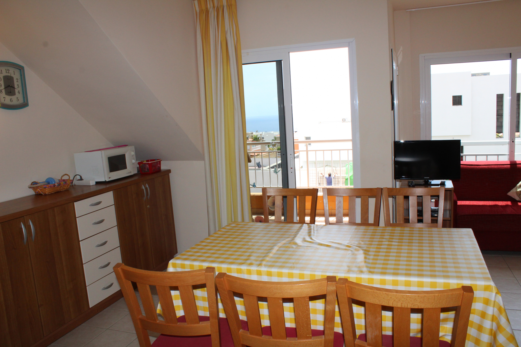 Properties for Sale in Tenerife, Canary Islands, Spain | SylkWayStar Real Estate. Apartment with 2 bedrooms in Callao Salvaje. Image-25717