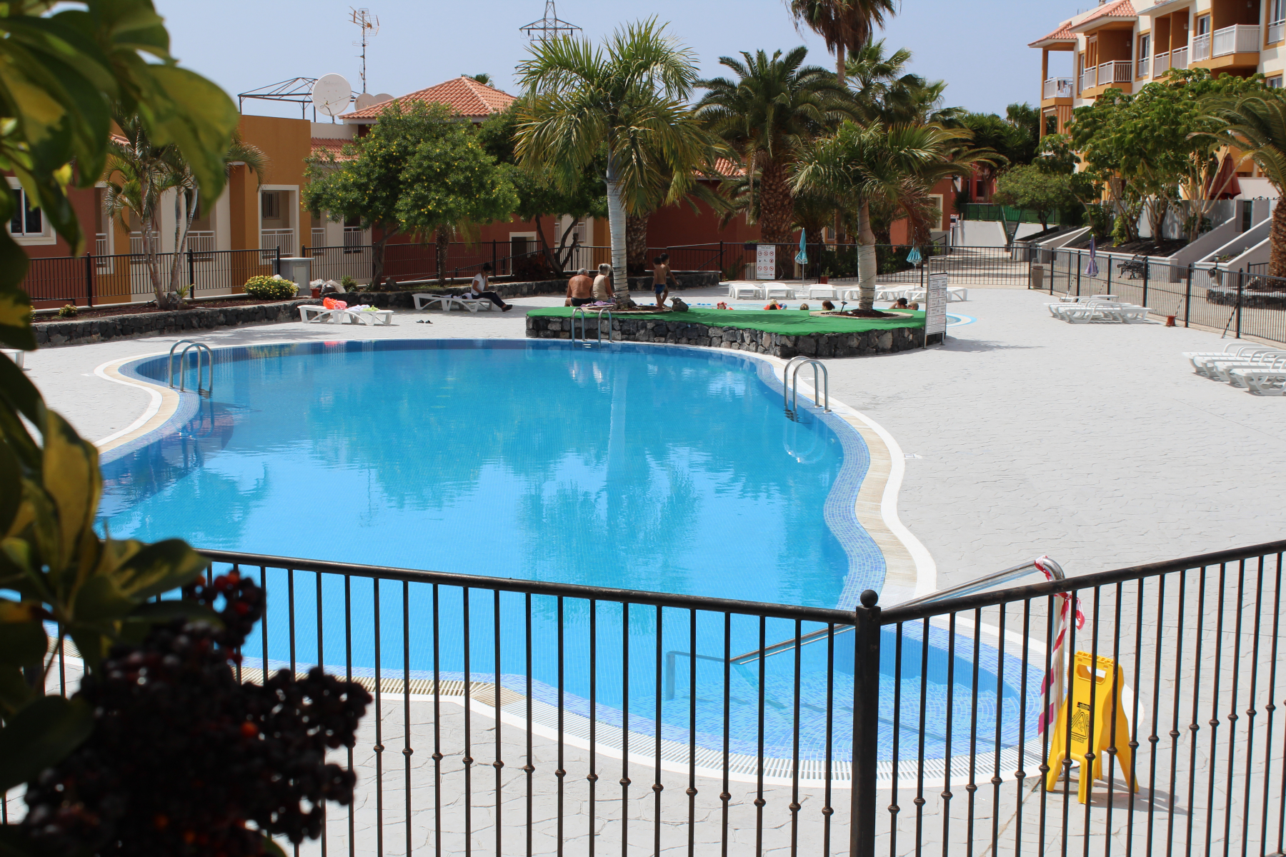 Properties for Sale in Tenerife, Canary Islands, Spain | SylkWayStar Real Estate. Apartment with 2 bedrooms in Callao Salvaje. Image-25732