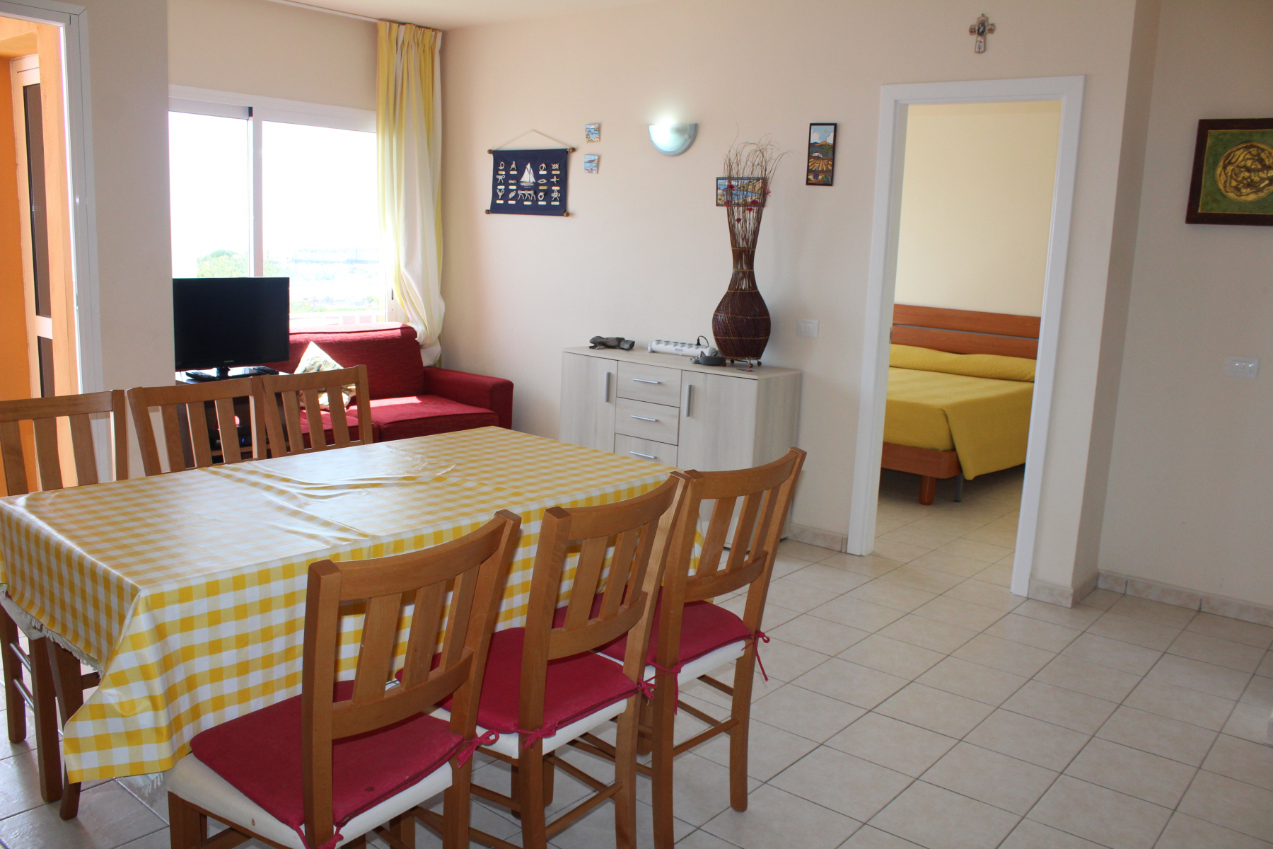 Properties for Sale in Tenerife, Canary Islands, Spain | SylkWayStar Real Estate. Apartment with 2 bedrooms in Callao Salvaje. Image-25724