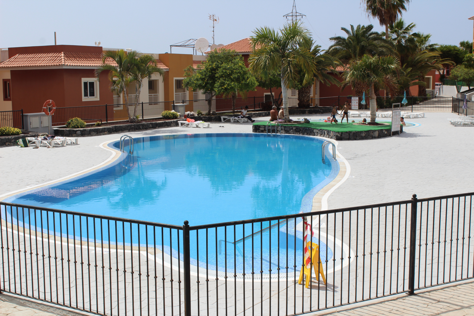 Properties for Sale in Tenerife, Canary Islands, Spain | SylkWayStar Real Estate. Apartment with 2 bedrooms in Callao Salvaje. Image-25734
