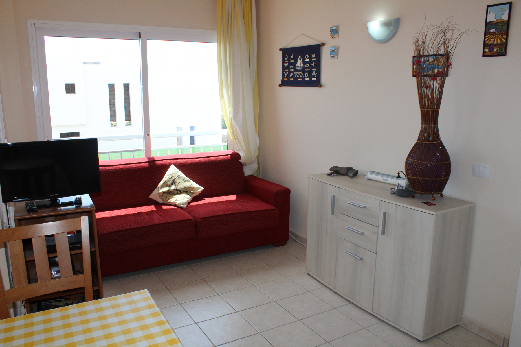 Properties for Sale in Tenerife, Canary Islands, Spain | SylkWayStar Real Estate. Apartment with 2 bedrooms in Callao Salvaje. Image-25718