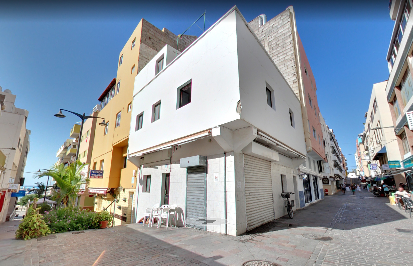 Properties for Sale in Tenerife, Canary Islands, Spain   SylkWayStar Real Estate. Mini-hotel with 9 rooms Los Cristianos. Image-25740