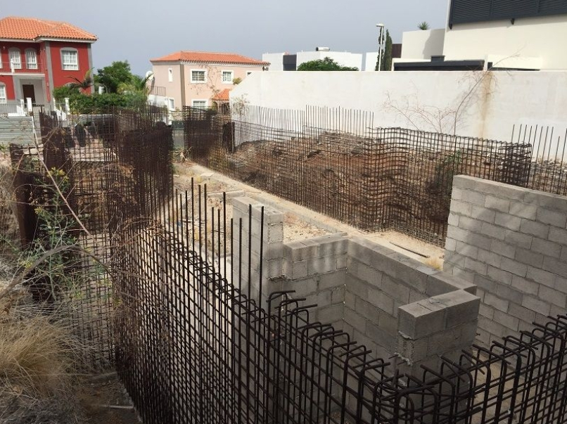 Properties for Sale in Tenerife, Canary Islands, Spain | SylkWayStar Real Estate. Plot with Madroñal House Project. Image-25748