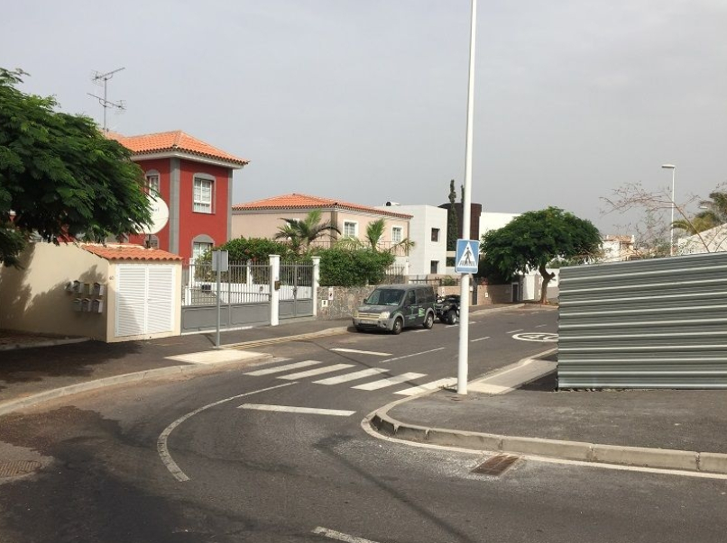 Properties for Sale in Tenerife, Canary Islands, Spain | SylkWayStar Real Estate. Plot with Madroñal House Project. Image-25746