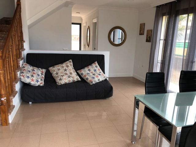 Properties for Sale in Tenerife, Canary Islands, Spain | SylkWayStar Real Estate. Townhouse 3 bedrooms Madroñal. Image-25792