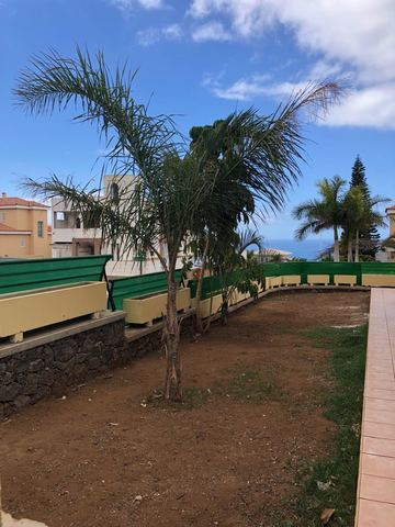 Properties for Sale in Tenerife, Canary Islands, Spain | SylkWayStar Real Estate. Townhouse 3 bedrooms Madroñal. Image-25789