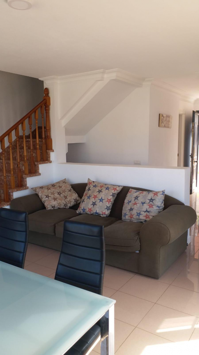 Properties for Sale in Tenerife, Canary Islands, Spain | SylkWayStar Real Estate. Townhouse 3 bedrooms Madroñal. Image-25800