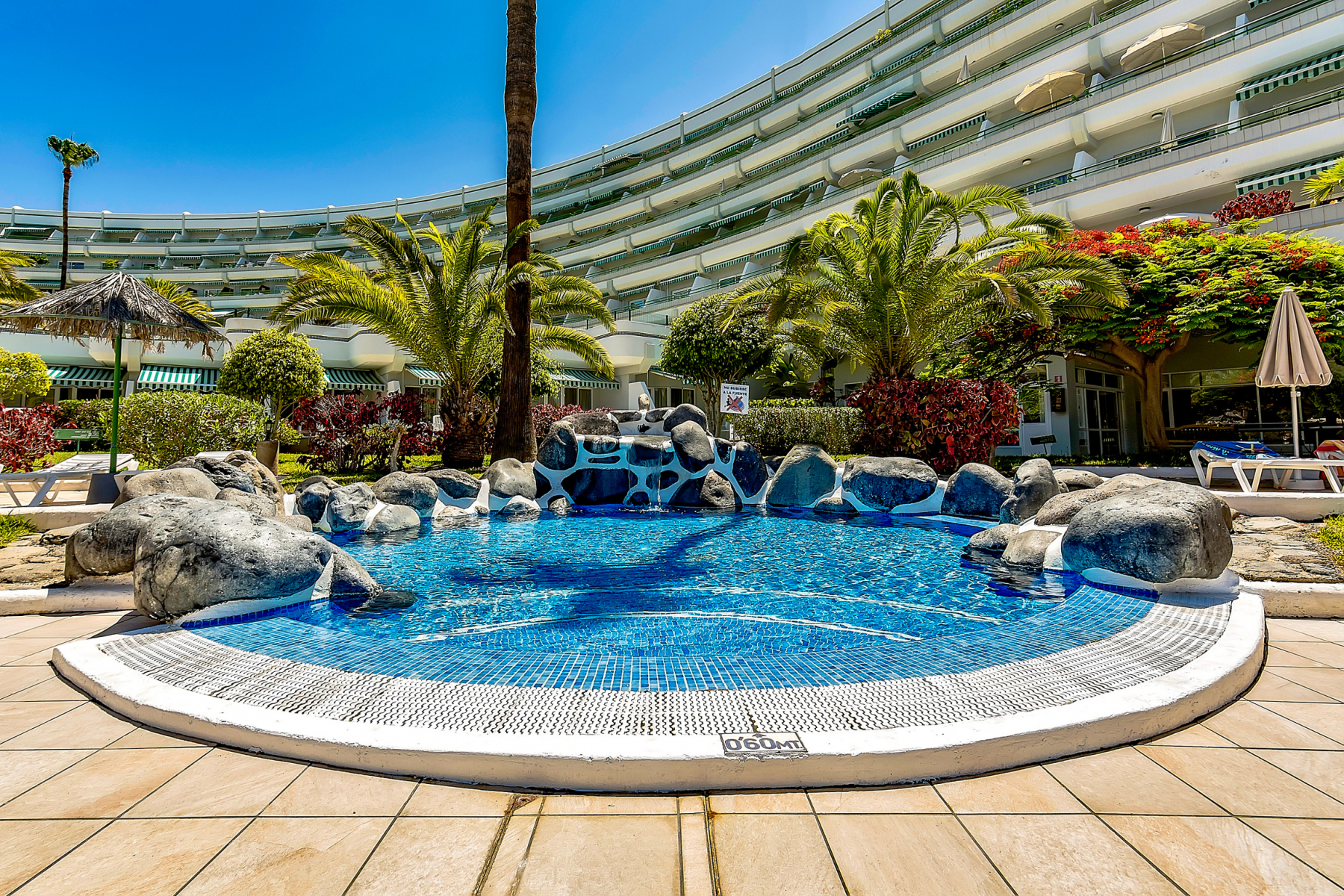 Properties for Sale in Tenerife, Canary Islands, Spain | SylkWayStar Real Estate. Lovely 1 Bedroom Apartment - Altamira. Image-25838
