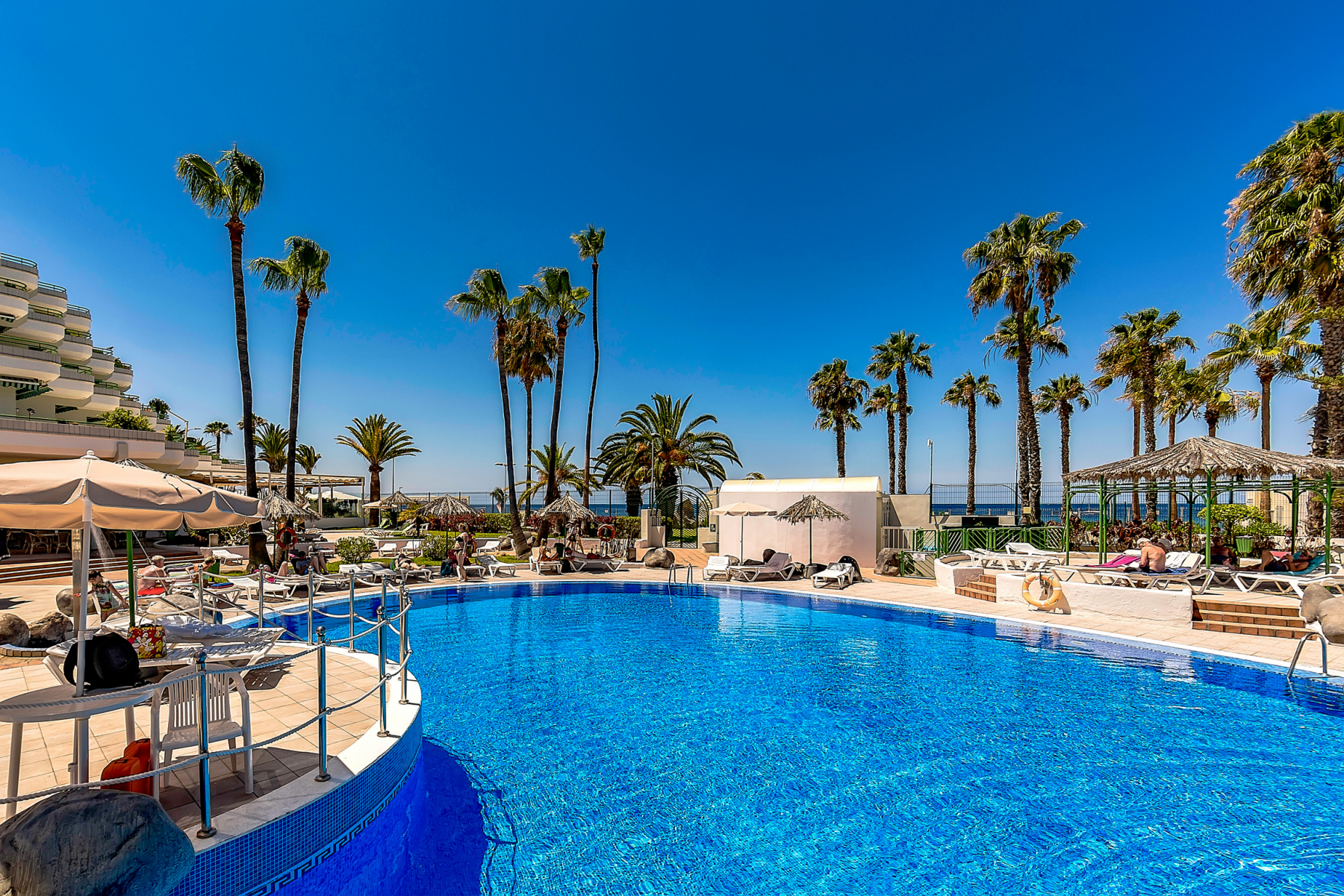Properties for Sale in Tenerife, Canary Islands, Spain | SylkWayStar Real Estate. Lovely 1 Bedroom Apartment - Altamira. Image-25839