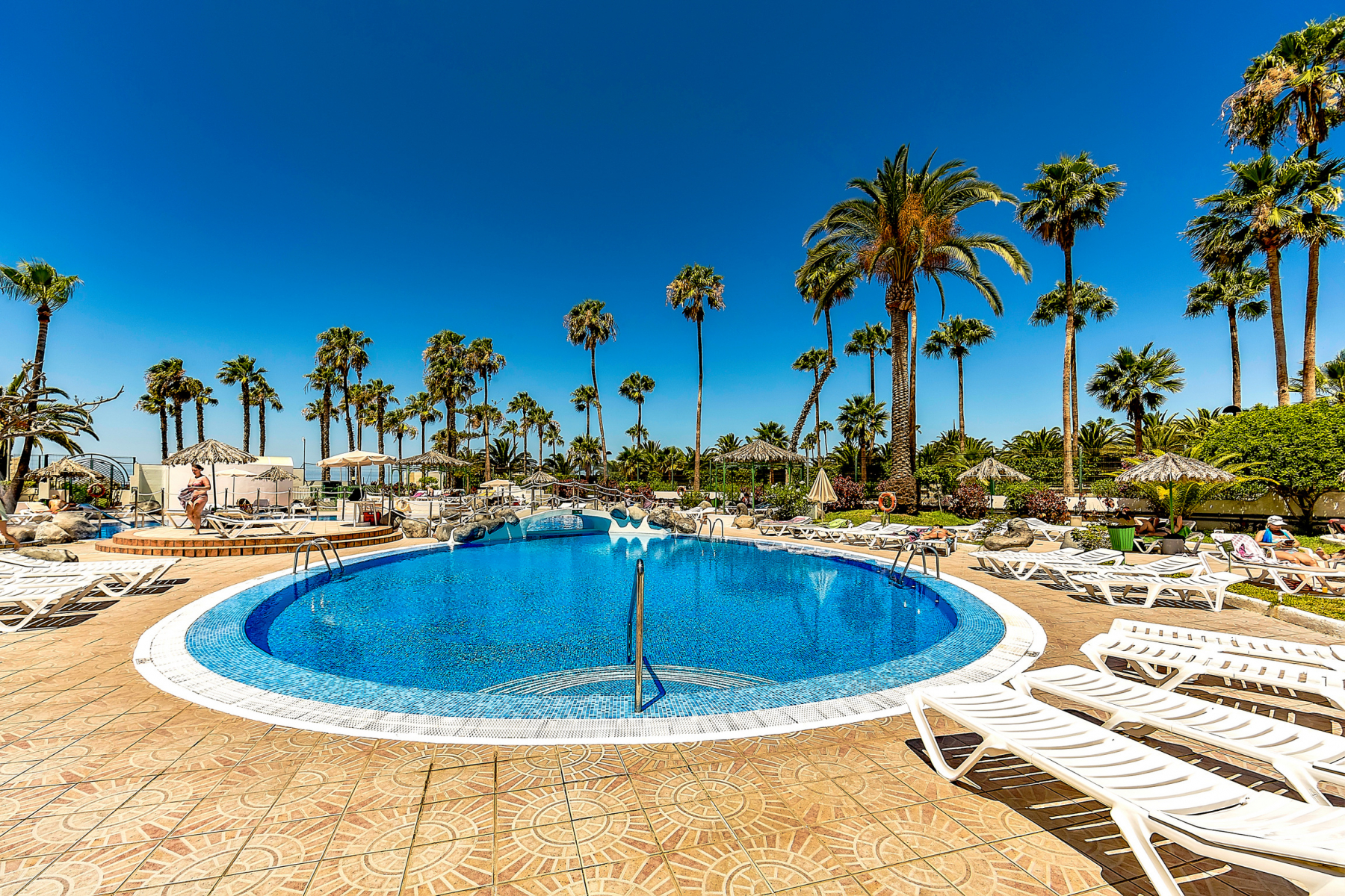 Properties for Sale in Tenerife, Canary Islands, Spain | SylkWayStar Real Estate. Lovely 1 Bedroom Apartment - Altamira. Image-25837