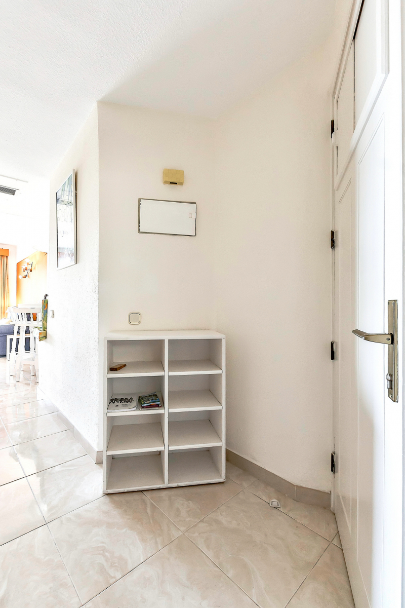 Properties for Sale in Tenerife, Canary Islands, Spain | SylkWayStar Real Estate. Lovely 1 Bedroom Apartment - Altamira. Image-25816