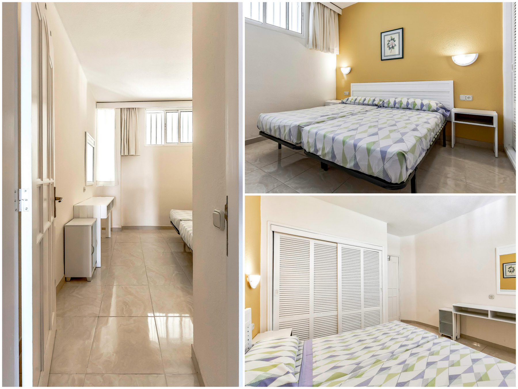 Properties for Sale in Tenerife, Canary Islands, Spain | SylkWayStar Real Estate. Lovely 1 Bedroom Apartment - Altamira. Image-25846