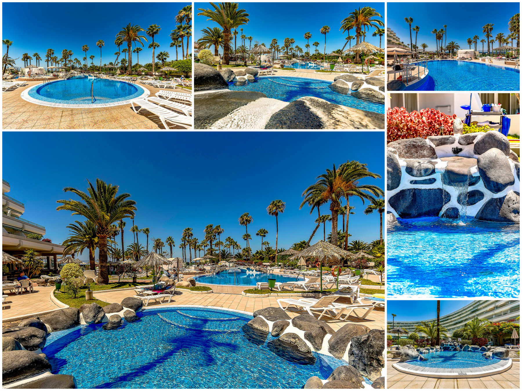Properties for Sale in Tenerife, Canary Islands, Spain | SylkWayStar Real Estate. Lovely 1 Bedroom Apartment - Altamira. Image-25895