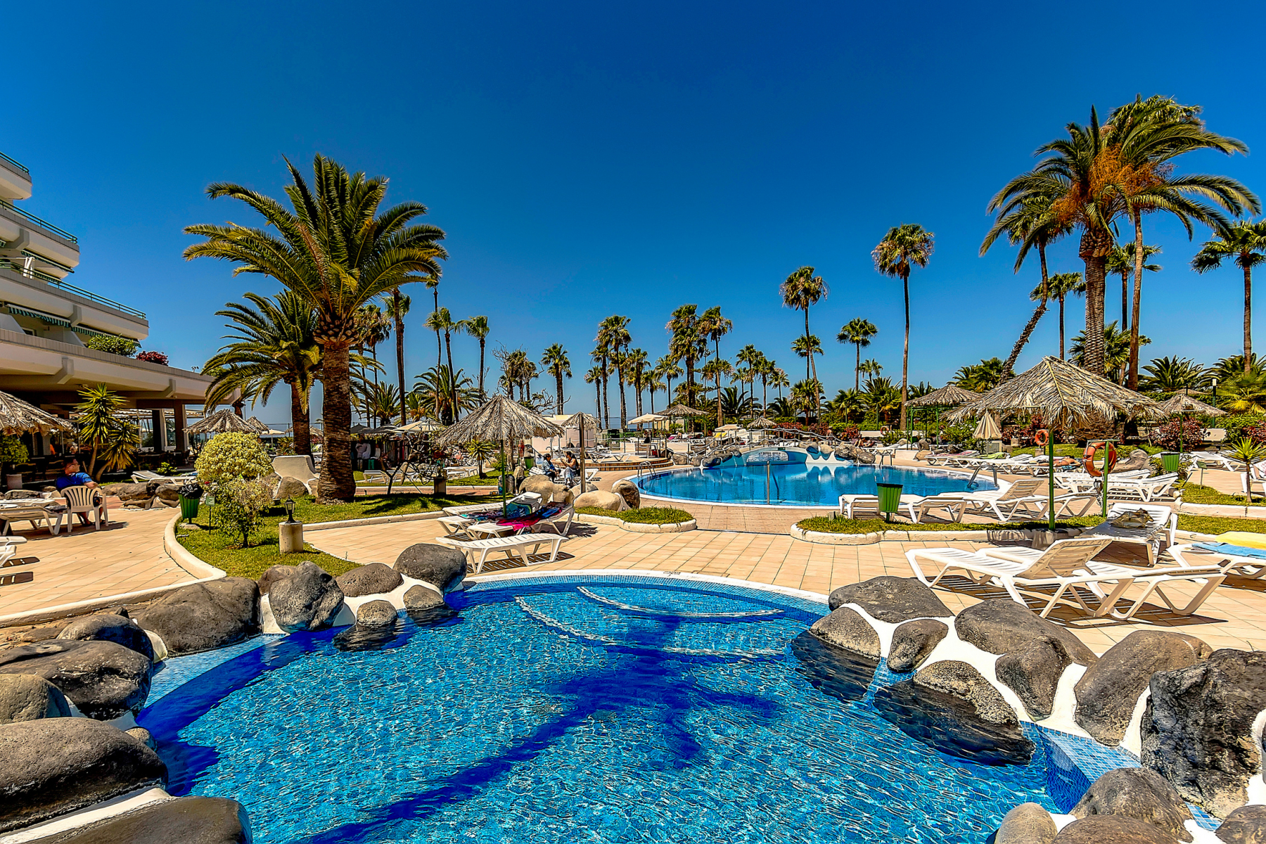 Properties for Sale in Tenerife, Canary Islands, Spain | SylkWayStar Real Estate. Lovely 1 Bedroom Apartment - Altamira. Image-25885