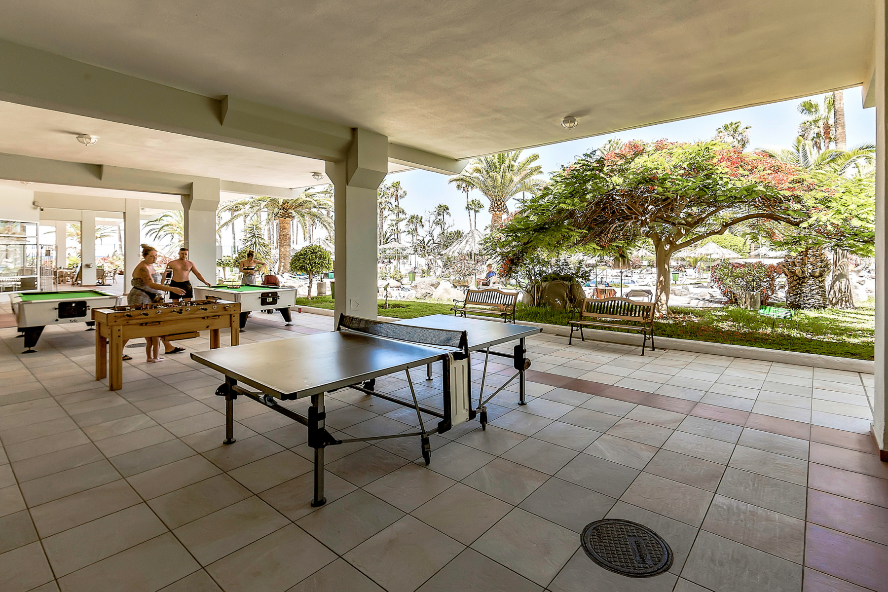 Properties for Sale in Tenerife, Canary Islands, Spain | SylkWayStar Real Estate. Lovely 1 Bedroom Apartment - Altamira. Image-25886