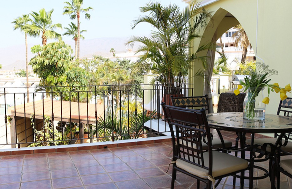 Properties for Sale in Tenerife, Canary Islands, Spain | SylkWayStar Real Estate. 3-bedroom apartment with a large terrace. Image-25989