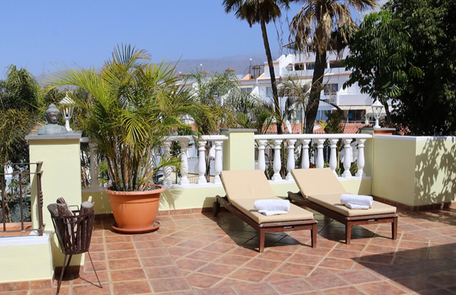 Properties for Sale in Tenerife, Canary Islands, Spain | SylkWayStar Real Estate. 3-bedroom apartment with a large terrace. Image-25980