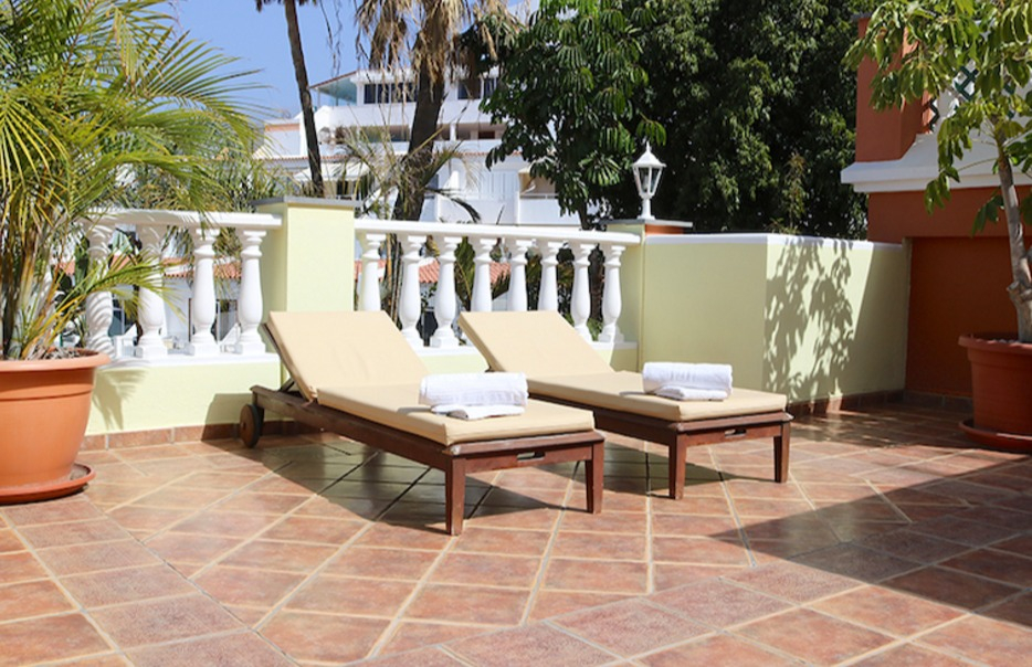 Properties for Sale in Tenerife, Canary Islands, Spain | SylkWayStar Real Estate. 3-bedroom apartment with a large terrace. Image-25993