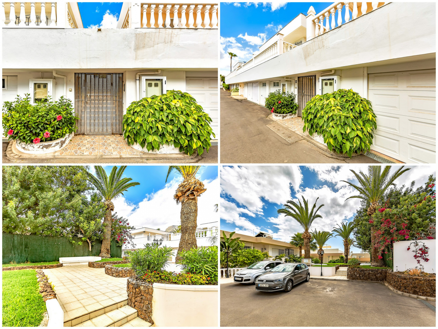 Properties for Sale in Tenerife, Canary Islands, Spain | SylkWayStar Real Estate. Villa 4 bedrooms Puerto Colon. Image-26088