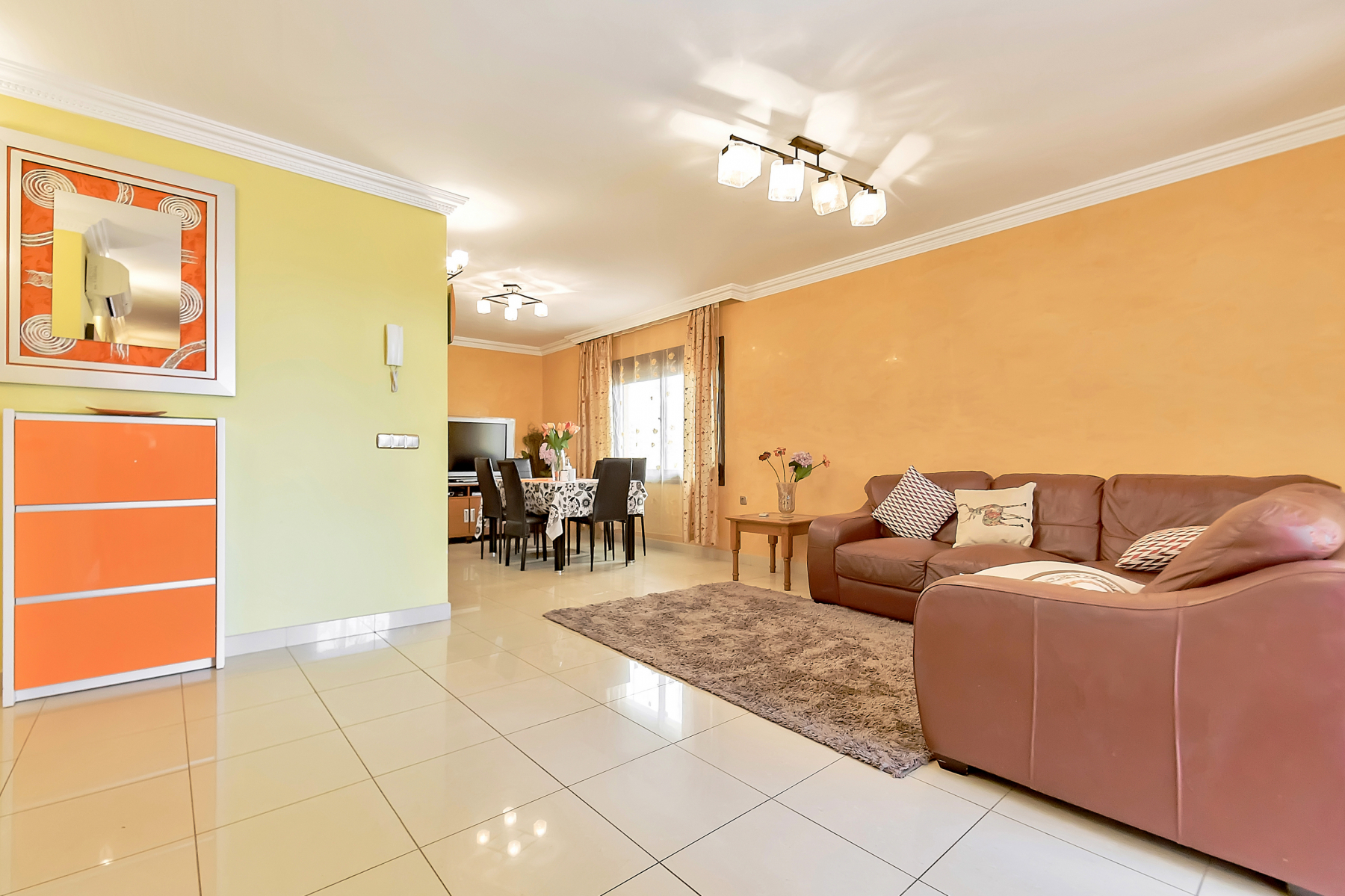 Properties for Sale in Tenerife, Canary Islands, Spain | SylkWayStar Real Estate. Villa 4 bedrooms Puerto Colon. Image-26016