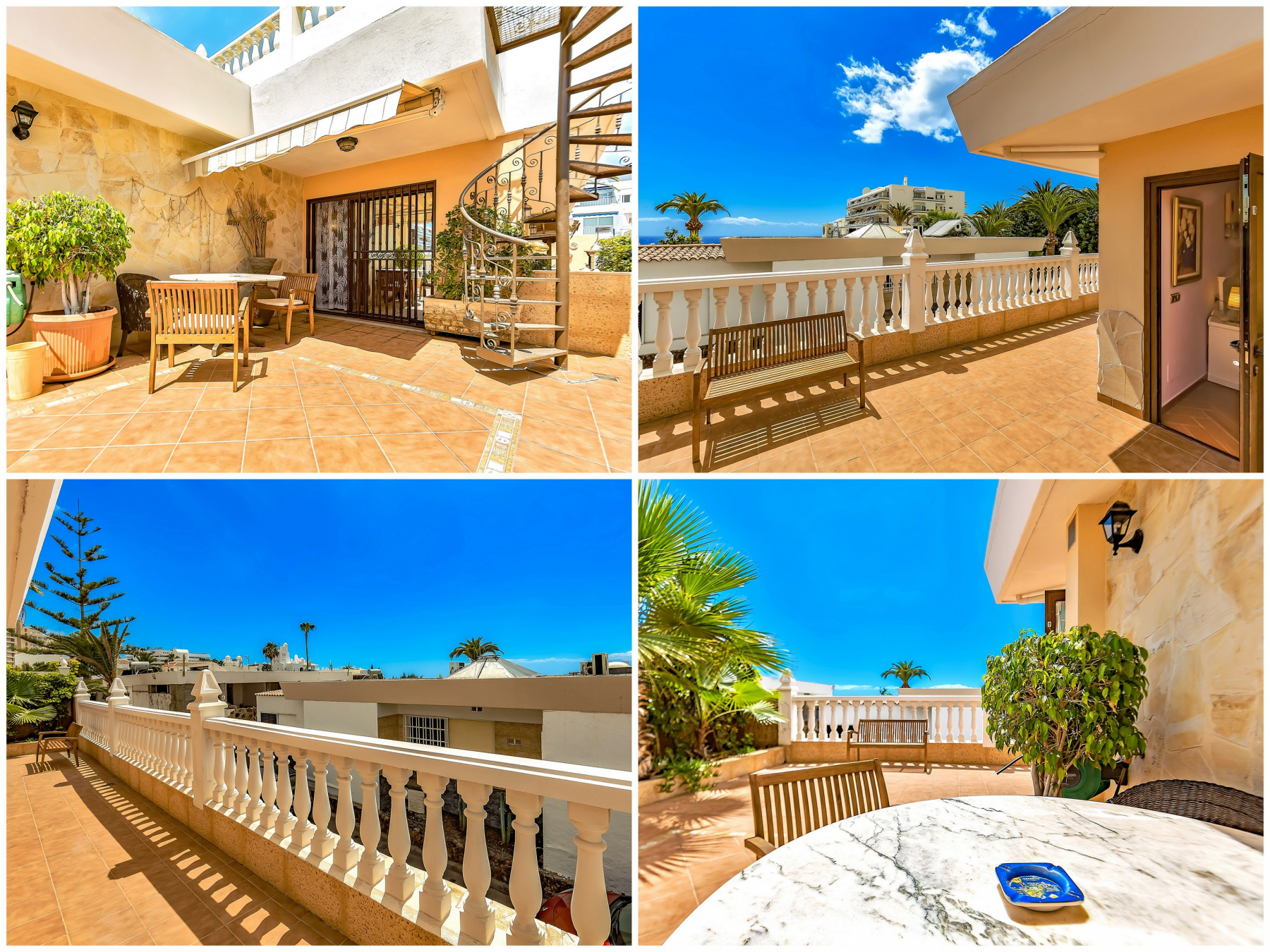 Properties for Sale in Tenerife, Canary Islands, Spain | SylkWayStar Real Estate. Villa 4 bedrooms Puerto Colon. Image-26082