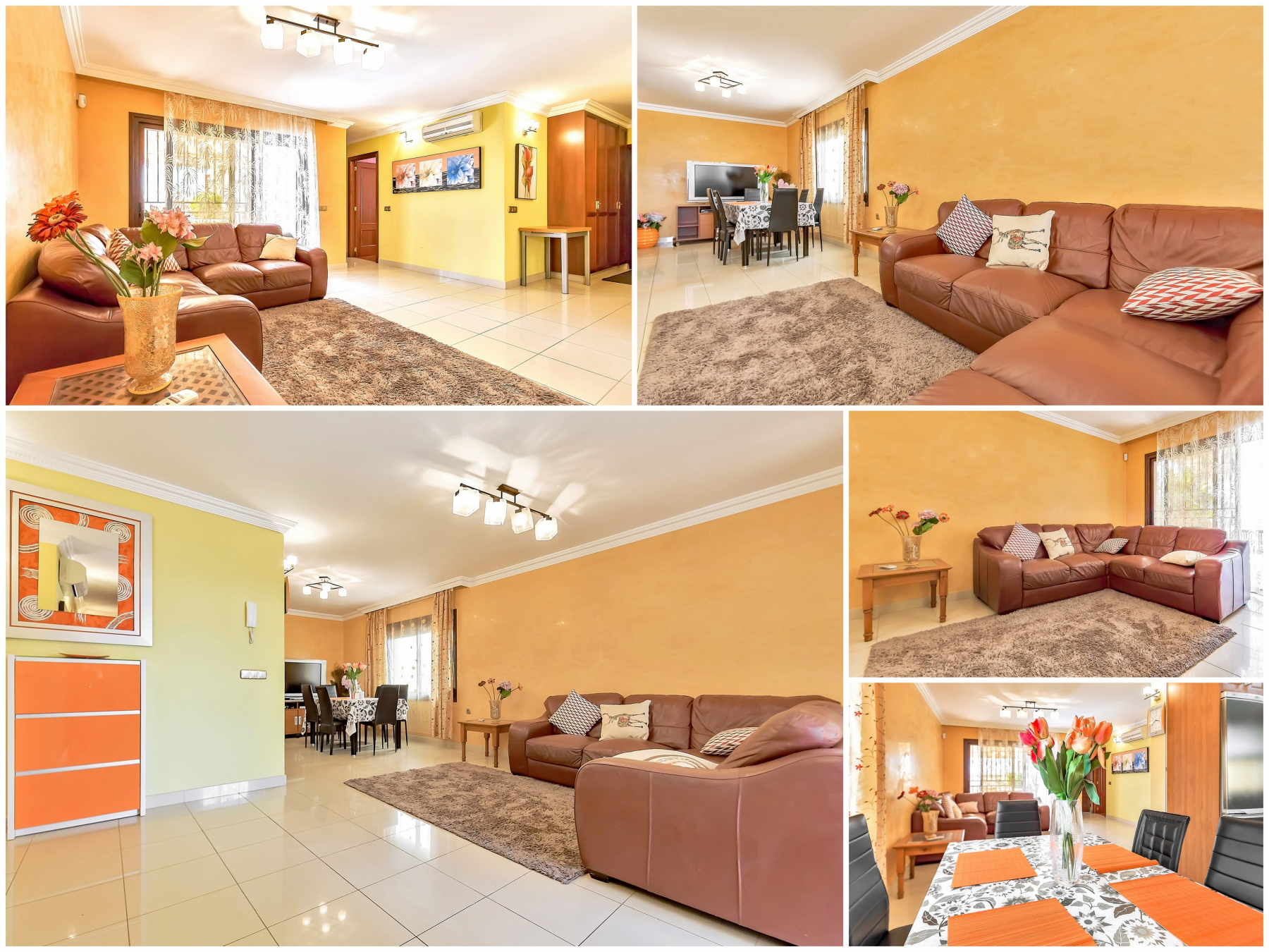 Properties for Sale in Tenerife, Canary Islands, Spain | SylkWayStar Real Estate. Villa 4 bedrooms Puerto Colon. Image-26075
