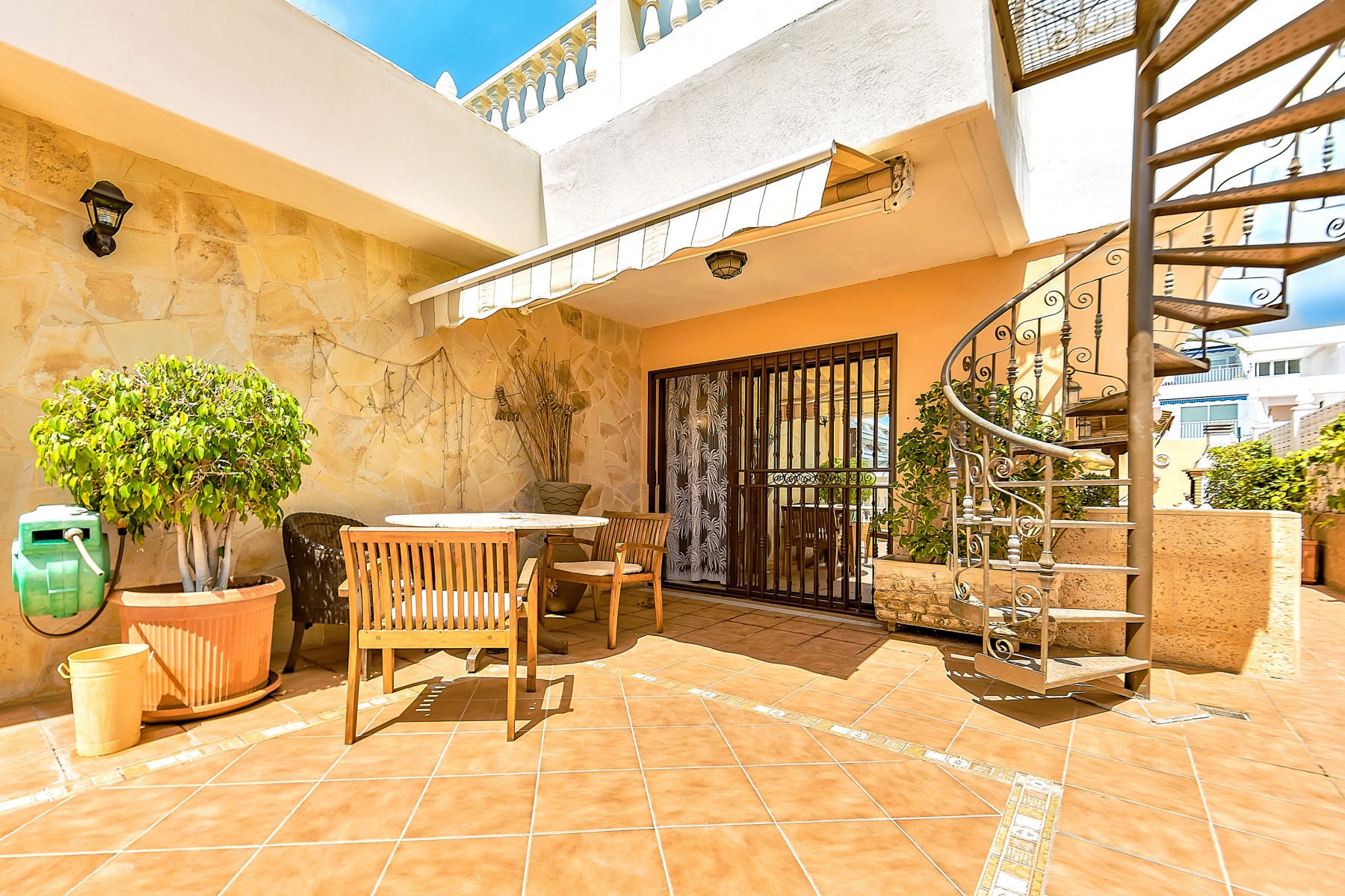 Properties for Sale in Tenerife, Canary Islands, Spain | SylkWayStar Real Estate. Villa 4 bedrooms Puerto Colon. Image-26005
