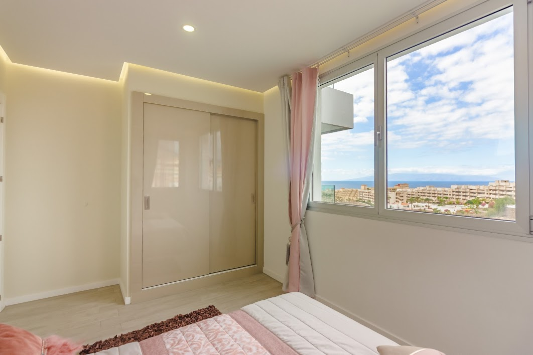 Properties for Sale in Tenerife, Canary Islands, Spain | SylkWayStar Real Estate. 3 bedroom apartment Playa Paraiso. Image-26129
