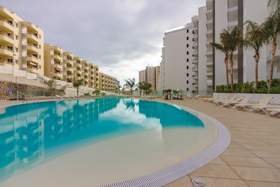 Properties for Sale in Tenerife, Canary Islands, Spain | SylkWayStar Real Estate. 3 bedroom apartment Playa Paraiso. Image-26131