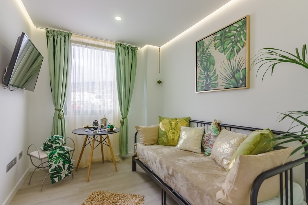 Properties for Sale in Tenerife, Canary Islands, Spain | SylkWayStar Real Estate. 3 bedroom apartment Playa Paraiso. Image-26130