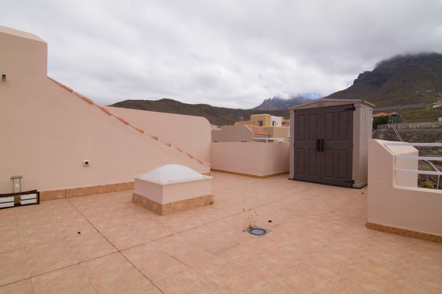 Properties for Sale in Tenerife, Canary Islands, Spain | SylkWayStar Real Estate. 4 bedrooms Townhouse - El Madroñal . Image-26216