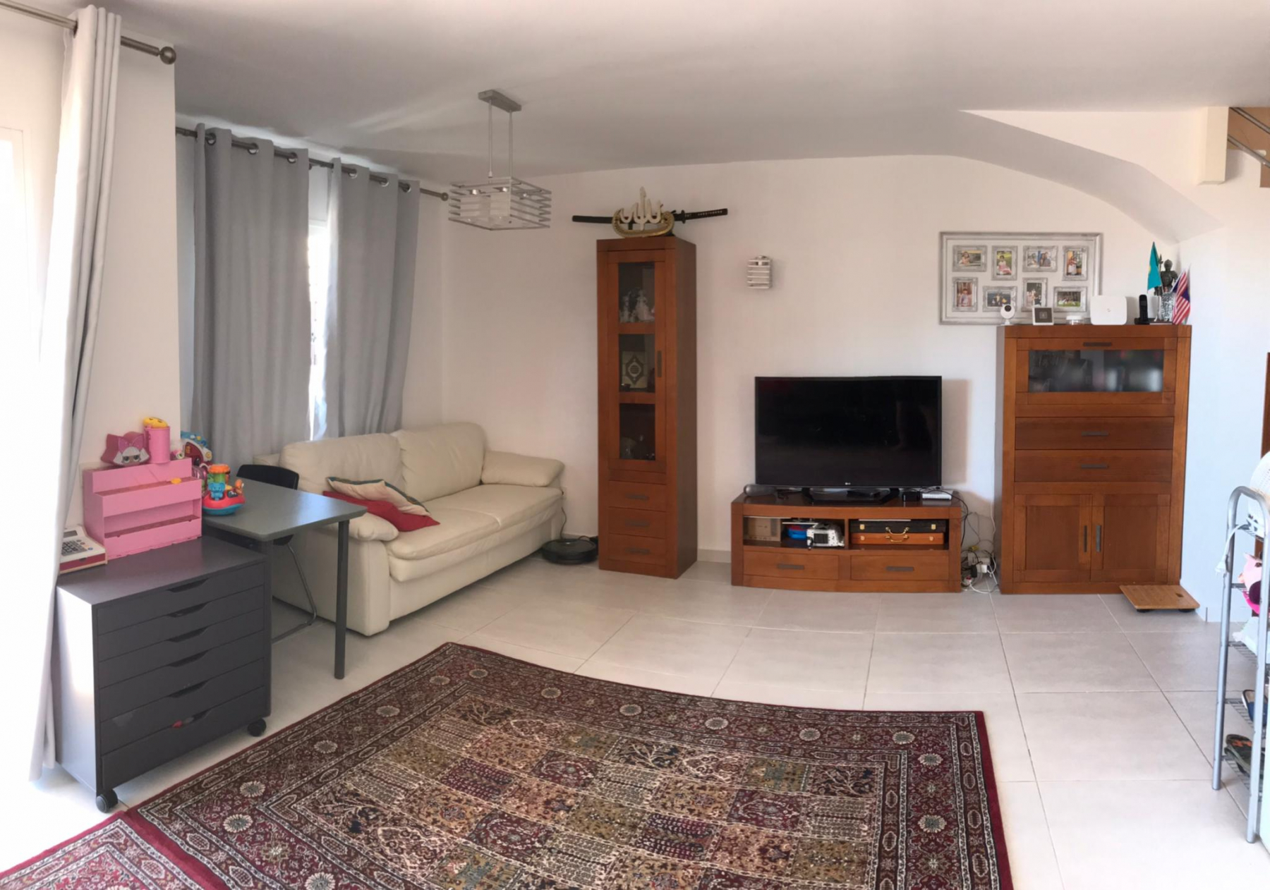 Properties for Sale in Tenerife, Canary Islands, Spain | SylkWayStar Real Estate. 4 bedrooms Townhouse - El Madroñal . Image-26197