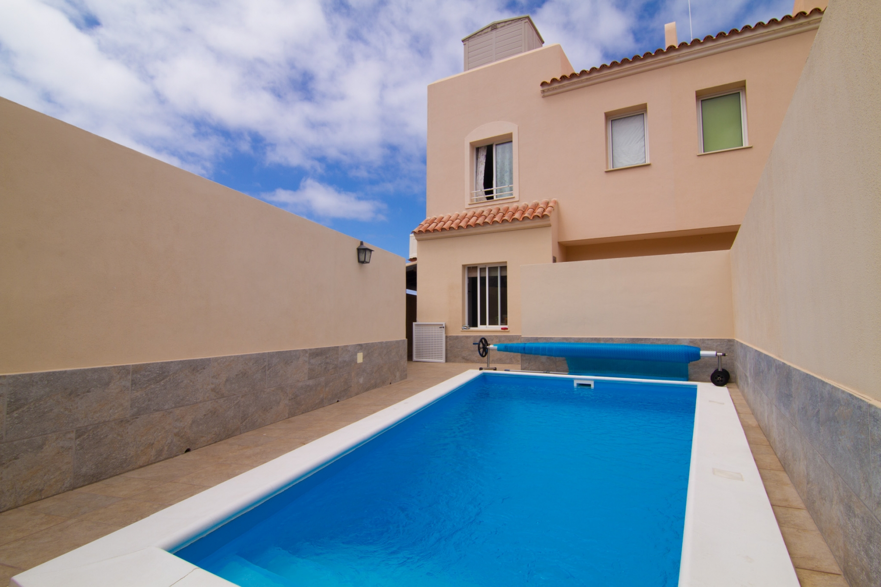 Properties for Sale in Tenerife, Canary Islands, Spain | SylkWayStar Real Estate. 4 bedrooms Townhouse - El Madroñal . Image-26219
