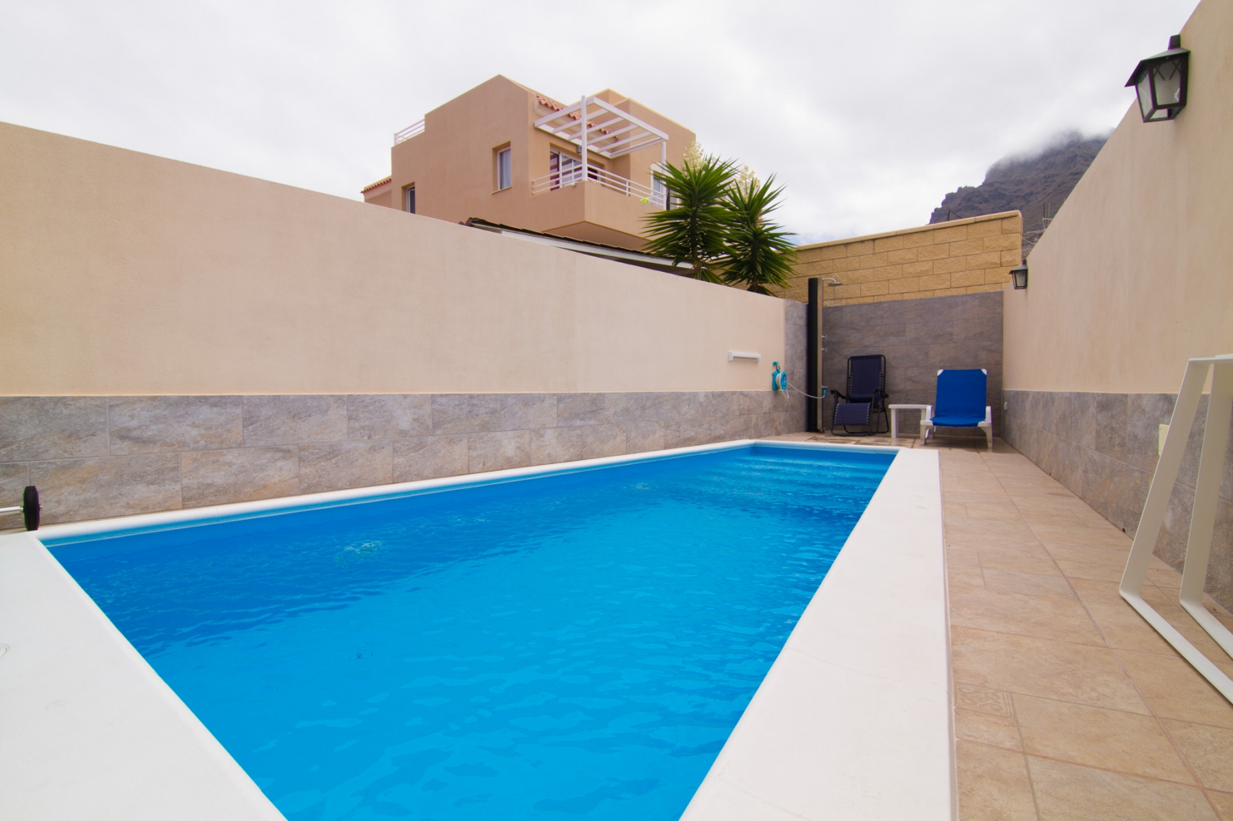 Properties for Sale in Tenerife, Canary Islands, Spain | SylkWayStar Real Estate. 4 bedrooms Townhouse - El Madroñal . Image-26210