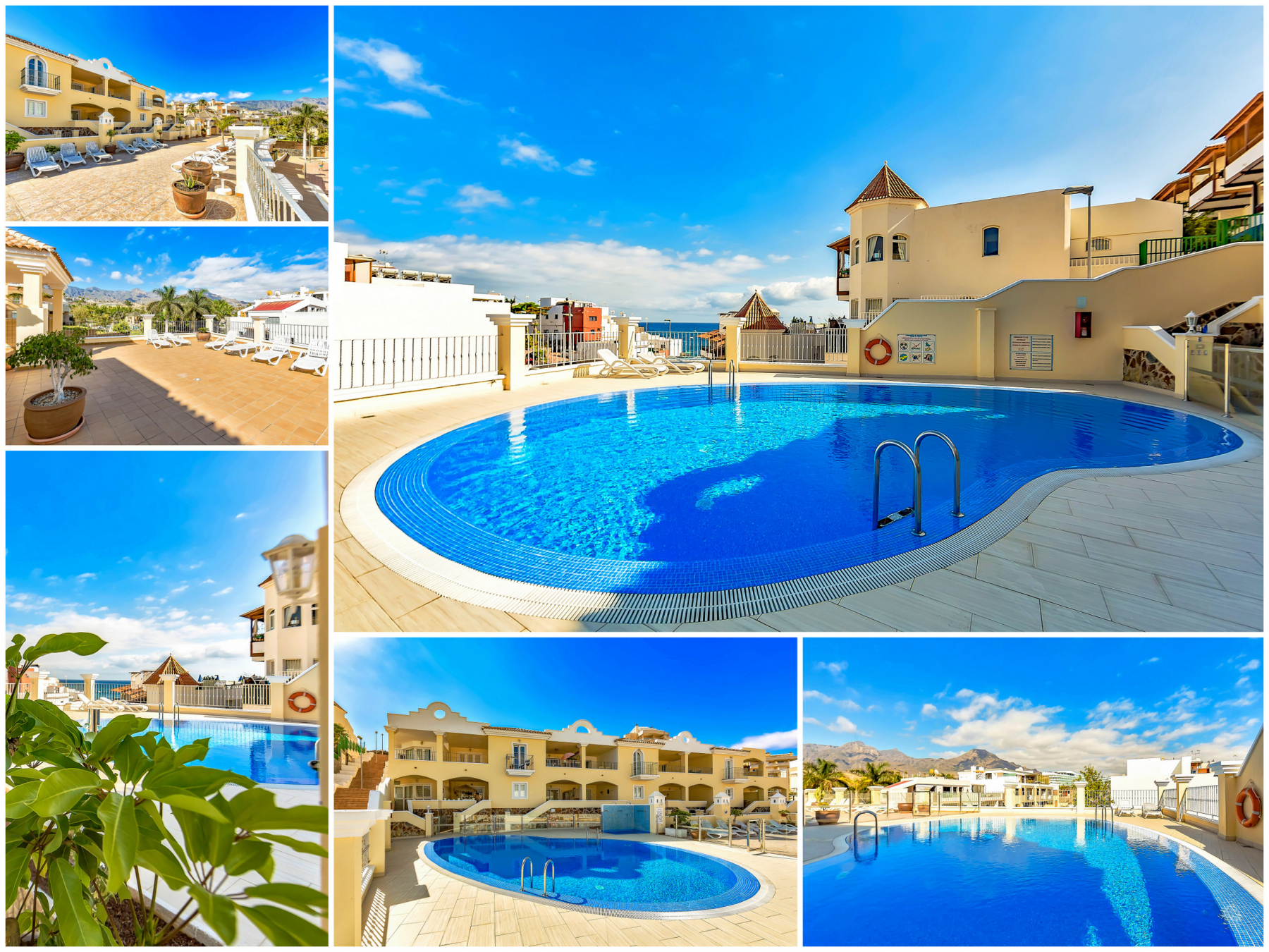 Properties for Sale in Tenerife, Canary Islands, Spain | SylkWayStar Real Estate. EXCLUSIVE OFFER. Image-26350