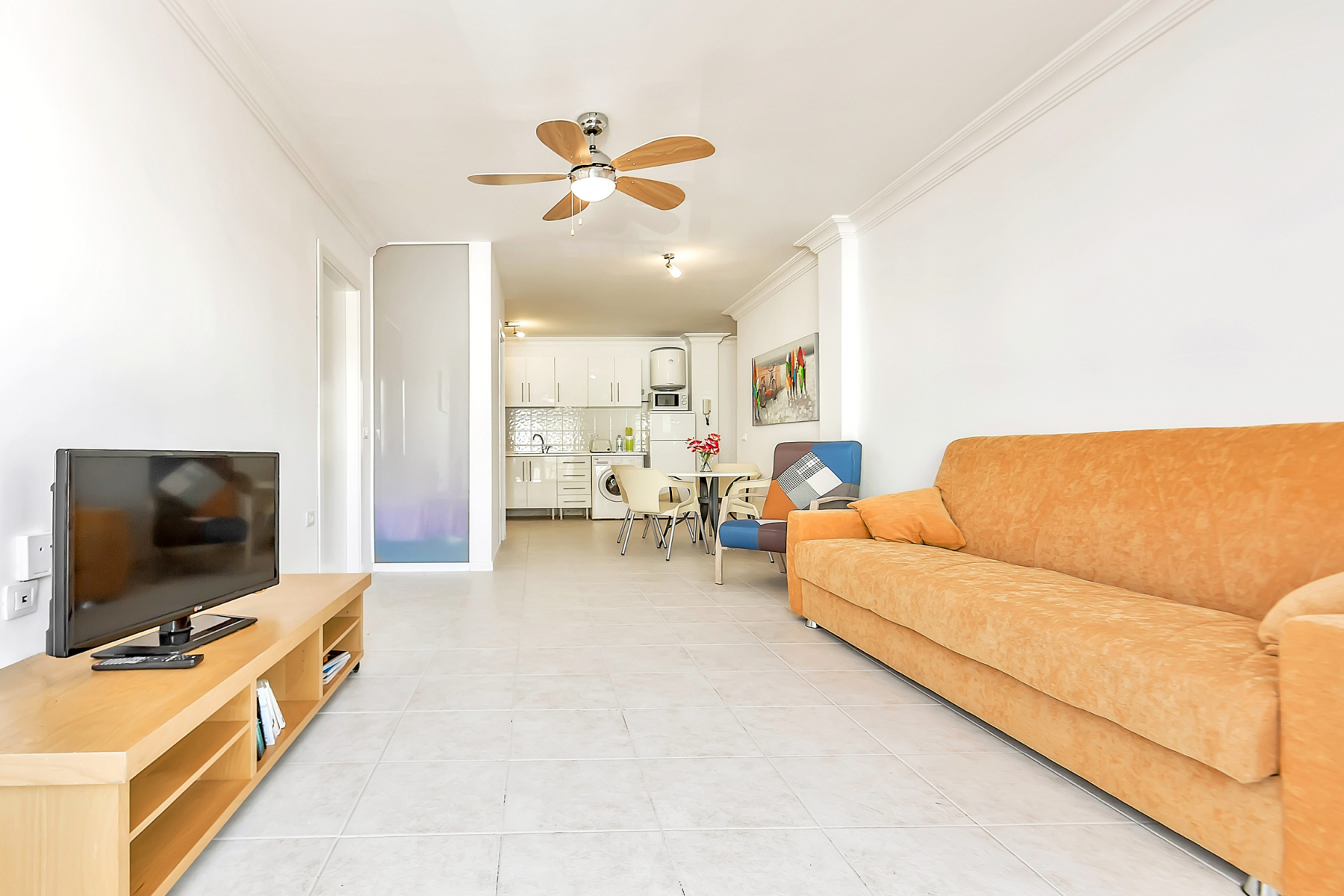 Properties for Sale in Tenerife, Canary Islands, Spain | SylkWayStar Real Estate. EXCLUSIVE OFFER. Image-26320