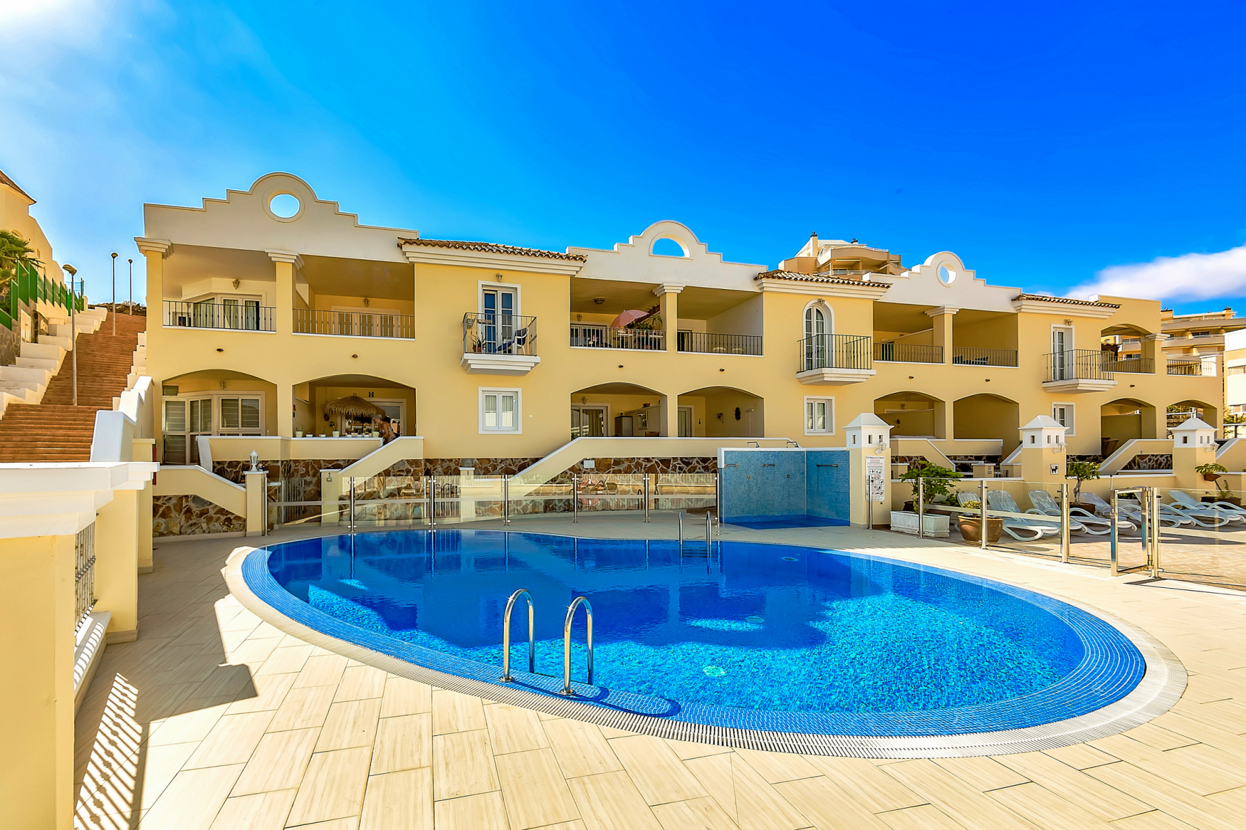 Properties for Sale in Tenerife, Canary Islands, Spain | SylkWayStar Real Estate. EXCLUSIVE OFFER. Image-26338