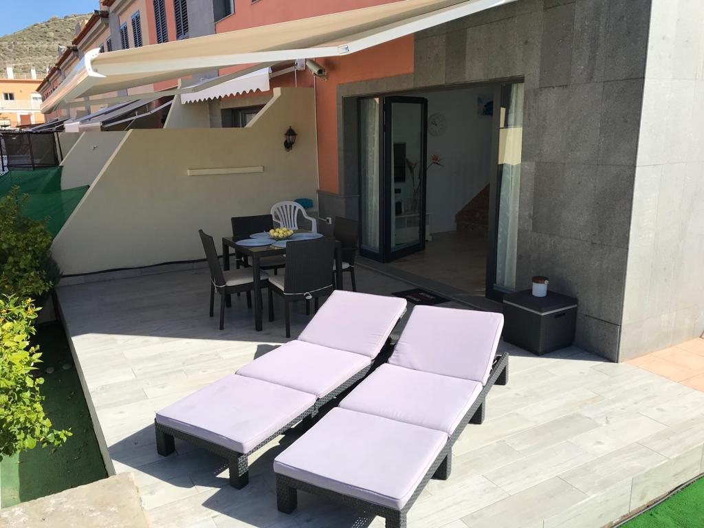 Properties for Sale in Tenerife, Canary Islands, Spain | SylkWayStar Real Estate. Townhouse 3 bedrooms Madroñal . Image-26378
