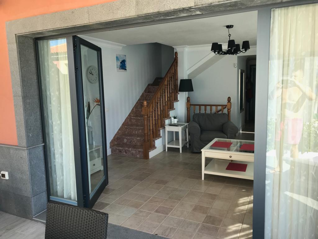 Properties for Sale in Tenerife, Canary Islands, Spain | SylkWayStar Real Estate. Townhouse 3 bedrooms Madroñal . Image-26363